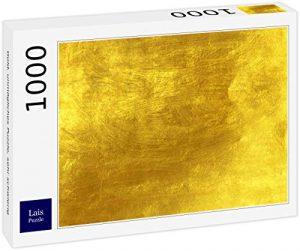 Lais puzzle oro puzzle impossibile molto difficile 1000 pezzi