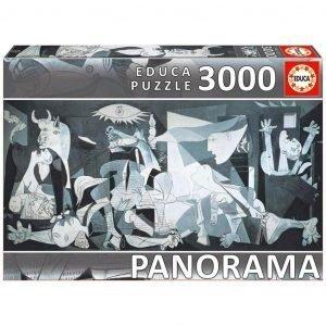 Puzzle Guernica - Picasso 3000 pezzi
